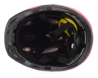 Image 3 for Giro Kid's Scamp MIPS Helmet (Bright Pink/Pearl) (S) (XS)