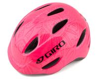 Giro Kid's Scamp MIPS Helmet (Bright Pink/Pearl) (S)