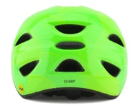 Image 2 for Giro Kid's Scamp MIPS Helmet (Green/Lime) (S) (S)