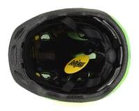Image 3 for Giro Kid's Scamp MIPS Helmet (Green/Lime) (S) (S)