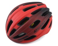 Image 1 for Giro Isode MIPS Helmet (Matte Red/Black)