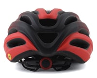 Image 2 for Giro Isode MIPS Helmet (Matte Red/Black)
