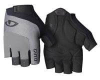 Giro Bravo Gel Gloves (Charcoal) (M) | alsopurchased