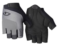 Giro Bravo Gel Gloves (Charcoal)