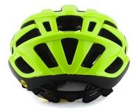 Image 2 for Giro Agilis Helmet w/ MIPS (Highlight Yellow) (M)