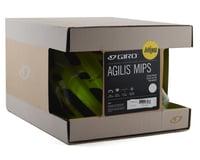 Image 4 for Giro Agilis Helmet w/ MIPS (Highlight Yellow) (M)