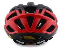 Image 2 for Giro Agilis Helmet w/ MIPS (Matte Black/Bright Red) (M)