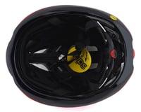 Image 3 for Giro Agilis Helmet w/ MIPS (Matte Black/Bright Red) (M)