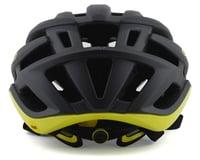 Image 2 for Giro Agilis Helmet w/ MIPS (Matte Black/Citron) (L)