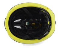 Image 3 for Giro Agilis Helmet w/ MIPS (Matte Black/Citron) (L)