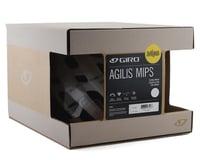 Image 4 for Giro Agilis Helmet w/ MIPS (Matte White) (M)