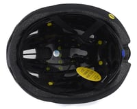 Image 3 for Giro Synthe MIPS Road Helmet (Matte Black Floral) (M)