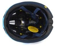Image 3 for Giro Synthe MIPS Road Helmet (Matte Iceberg/Midnight) (L)