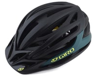 Image 1 for Giro Artex MIPS Helmet (Matte Black/True Spruce) (L)