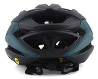 Image 2 for Giro Artex MIPS Helmet (Matte Black/True Spruce) (L)