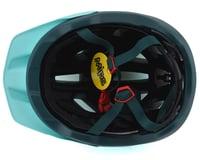 Image 3 for Giro Radix Women's Mountain Helmet w/ MIPS (Matte Cool Breeze/True Spruce) (S)