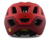 Image 2 for Giro Radix Mountain Helmet w/ MIPS (Matte Bright Red/Dark Red) (S)