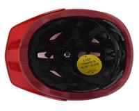 Image 3 for Giro Radix Mountain Helmet w/ MIPS (Matte Bright Red/Dark Red) (S)