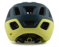 Image 2 for Giro Radix Mountain Helmet w/ MIPS (Matte True Spruce/Citron) (S)