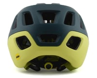 Image 2 for Giro Radix Mountain Helmet w/ MIPS (Matte True Spruce/Citron) (M)