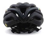 Image 2 for Giro Cinder Road Helmet w/ MIPS (Matte Gunmetal Classic Stripe) (S)