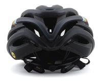 Image 2 for Giro Cinder Road Helmet w/ MIPS (Matte Gunmetal Classic Stripe) (M)