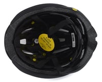 Image 3 for Giro Cinder Road Helmet w/ MIPS (Matte Gunmetal Classic Stripe) (M)