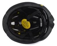 Image 3 for Giro Cinder Road Helmet w/ MIPS (Matte Gunmetal Classic Stripe) (L)