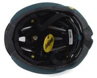 Image 3 for Giro Cinder Road Helmet w/ MIPS (Matte True Spruce Diffuser) (M)