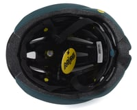 Image 3 for Giro Cinder Road Helmet w/ MIPS (Matte True Spruce Diffuser) (L)