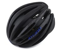 Image 1 for Giro Ember Road Helmet w/ MIPS (Matte Black Floral) (M)