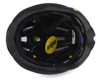 Image 3 for Giro Ember Road Helmet w/ MIPS (Matte Black/Electric Purple) (S)
