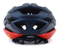 Image 2 for Giro Syntax MIPS Road Helmet (Matte Midnight Bars) (M)