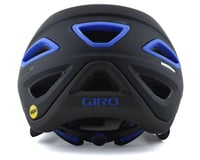 Image 2 for Giro Women's Montara MIPS Helmet (Matte Black/Electric Purple) (M)