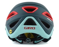 Image 2 for Giro Women's Montara MIPS Helmet (Matte True Spruce/Cool Breeze) (M)