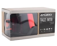 Image 4 for Giro Tazz Mountain Goggles (Black/Red Hyper) (Amber Lens)