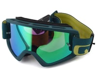Image 1 for Giro Tazz Mountain Goggles (True Spruce/Citron) (Loden Lens)