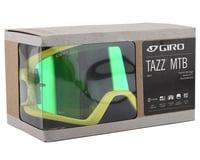 Image 4 for Giro Tazz Mountain Goggles (Citron Fanatic) (Loden Lens)