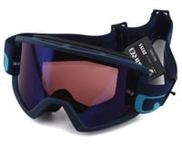 Giro Tazz Mountain Goggles (Midnight/Iceberg) (Brille Vivid Trail Lens)