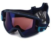 Image 1 for Giro Tazz Mountain Goggles (Midnight/Iceberg) (Brille Vivid Trail Lens)