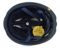 Image 3 for Giro Agilis Helmet w/ MIPS (Matte Iceberg/Midnight Bars) (M)