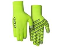 Giro XNETIC H20 Glove (Highlight Yellow)