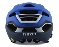 Image 2 for Giro Manifest Spherical MIPS (Matte Blue/Midnight) (M)