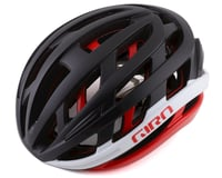 Giro Helios Spherical Helmet (Matte Black/Red)