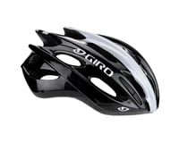 "Image 2 for Giro Prolight Road Helmet - Exclusive Colors (Black/White) (Large 23.25-24.75"")"