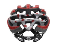 Image 3 for Giro Amare II Women's Helmet (Coral Red Squiggle)