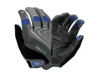 Image 2 for Glacier Glove Full Finger Cycling Gloves (Grey)