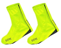 Gore Wear C3 GORE-TEX Overshoes (Neon Yellow)