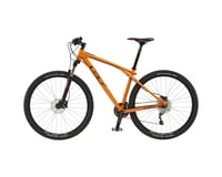 Image 1 for GT Karakoram Elite Mountain Bike - 2016 (Raw Metal)