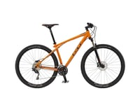 Image 2 for GT Karakoram Elite Mountain Bike - 2016 (Raw Metal)